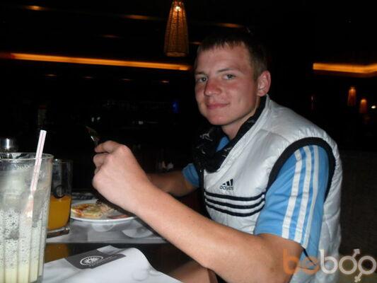 Фото мужчины karasik, Минск, Беларусь, 24