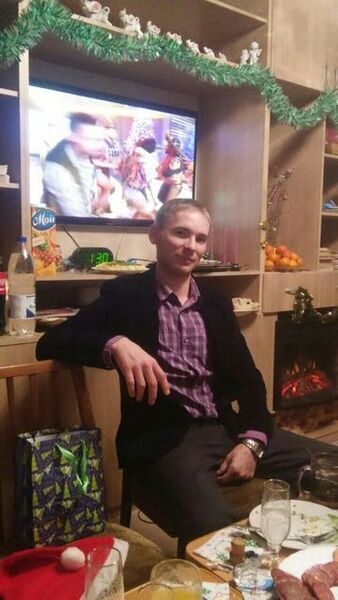 Фото мужчины Владимир, Самара, Россия, 33