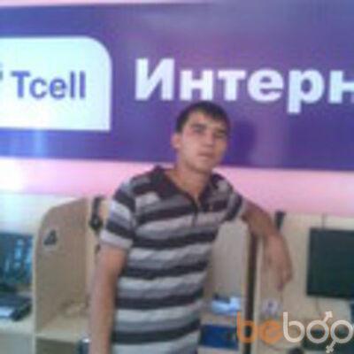 Фото мужчины 12345678910, Худжанд, Таджикистан, 27