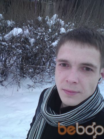 Фото мужчины Drum, Дружковка, Украина, 32