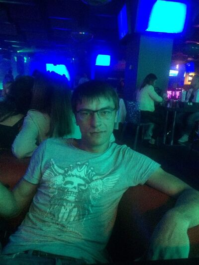 Фото мужчины Алексей, Голынки, Россия, 32