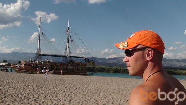 Фото мужчины Андрей, Тамбов, Россия, 40