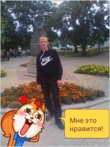 Фото мужчины Сергей, Благовещенск, Россия, 23