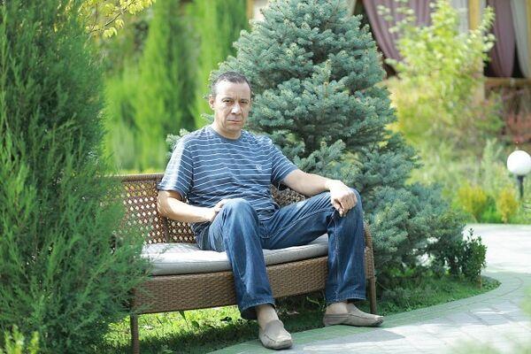 Фото мужчины Марат, Ташкент, Узбекистан, 45
