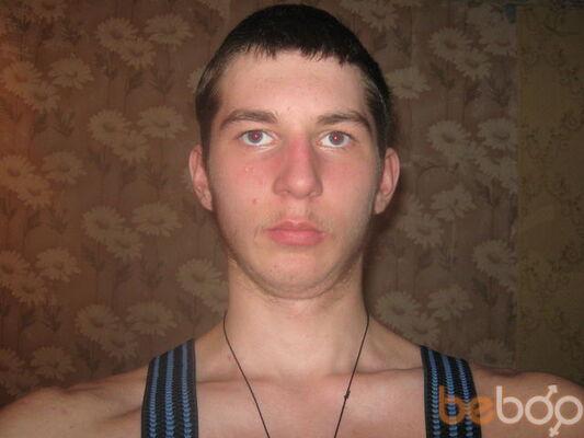 Фото мужчины Илья, Полоцк, Беларусь, 25