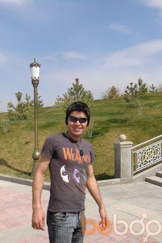 Фото мужчины JONA, Душанбе, Таджикистан, 28
