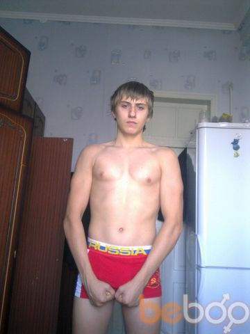 Фото мужчины SeeX машина, Краснодар, Россия, 25