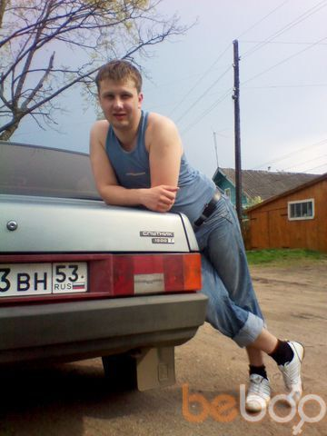 Фото мужчины himeratt, Санкт-Петербург, Россия, 29