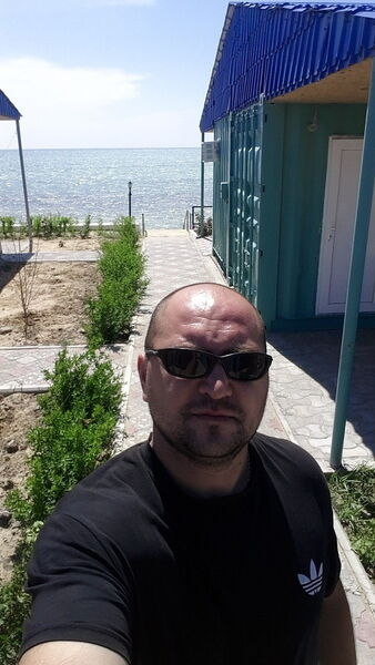 Фото мужчины Роман, Актау, Казахстан, 34