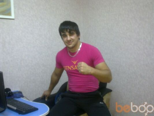 Фото мужчины tayger, Худжанд, Таджикистан, 30