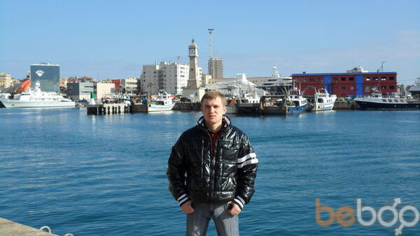 Фото мужчины Леша, Sabadell, Испания, 32