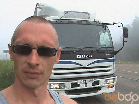 Фото мужчины romio, Новосибирск, Россия, 40