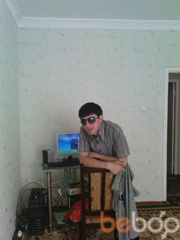 Фото мужчины white_man, Навои, Узбекистан, 27