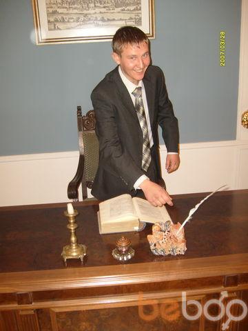 Фото мужчины Кирилл, Минск, Беларусь, 32