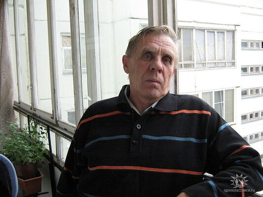 Фото мужчины владимир, Томск, Россия, 60