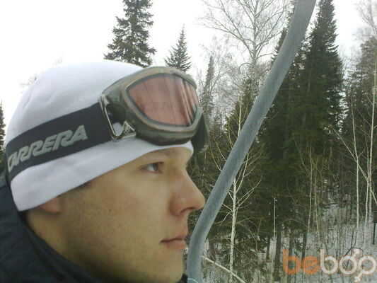 Фото мужчины Андрюха, Кемерово, Россия, 30