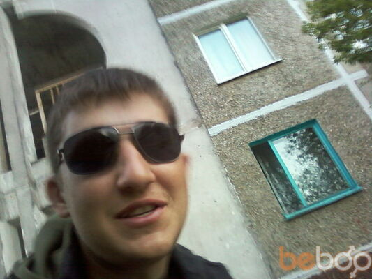 Фото мужчины Dimasik, Солигорск, Беларусь, 27