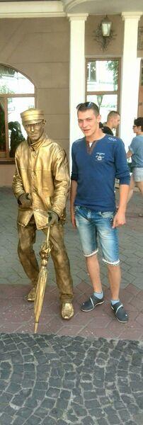 Фото мужчины Евгений, Брест, Беларусь, 22