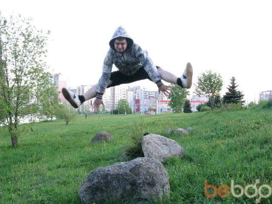 Фото мужчины Master, Минск, Беларусь, 30