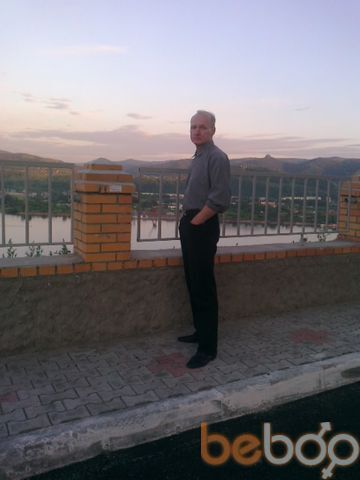Фото мужчины темнoff, Красноярск, Россия, 52