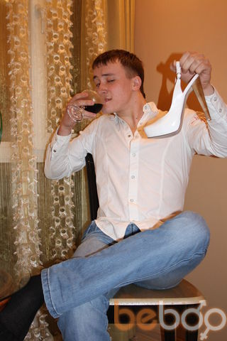 Фото мужчины sairex, Темиртау, Казахстан, 27