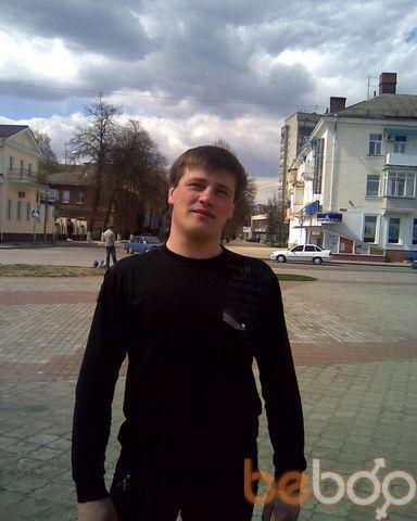 Фото мужчины serg, Конотоп, Украина, 37