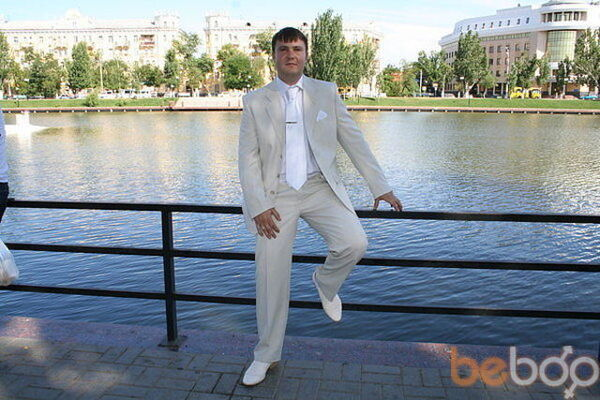 Фото мужчины Белый, Астрахань, Россия, 30