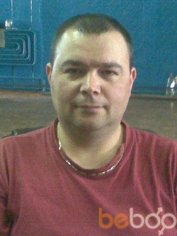 Фото мужчины Ходок, Бельцы, Молдова, 45