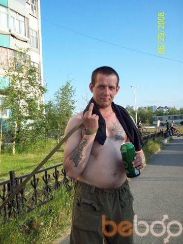 Фото мужчины tooson, Томск, Россия, 42