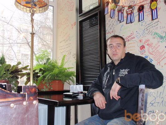 Фото мужчины Getman, Боярка, Украина, 38