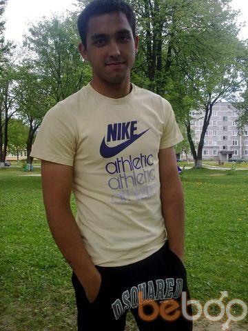 Фото мужчины billy, Дзержинск, Беларусь, 36