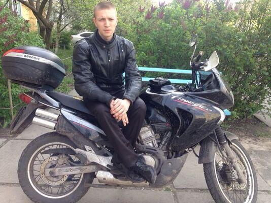 Фото мужчины Йорк, Киев, Украина, 27