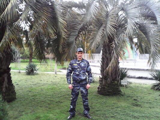 Фото мужчины жека, Санкт-Петербург, Россия, 37