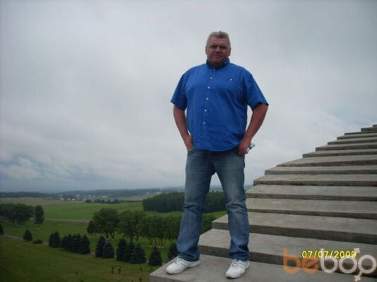 Фото мужчины Сергей, Минск, Беларусь, 54
