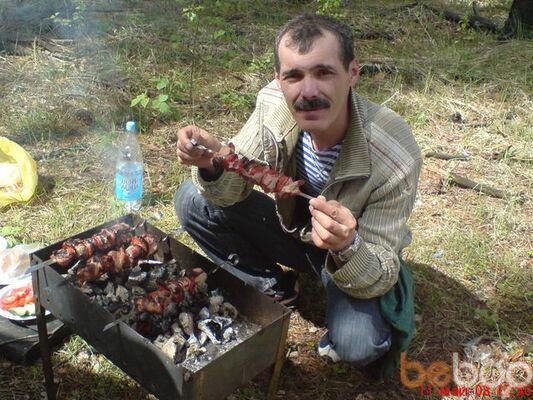 Фото мужчины MEDVED, Серпухов, Россия, 48