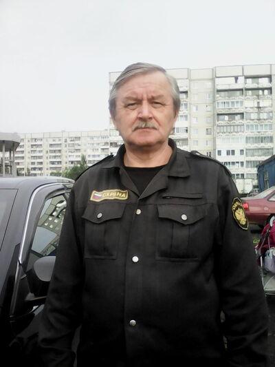 Фото мужчины Анатолий, Петрозаводск, Россия, 60