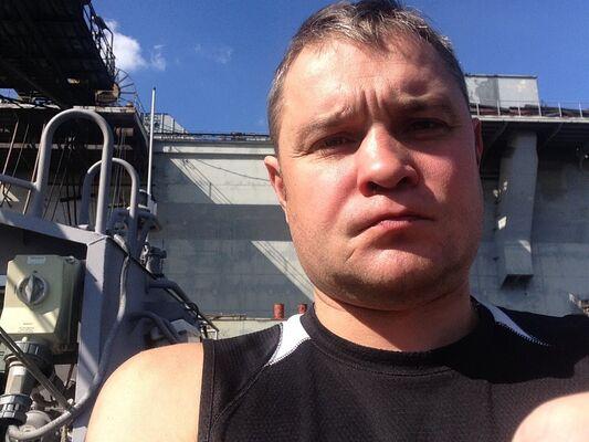 Фото мужчины Иван, Санкт-Петербург, Россия, 42