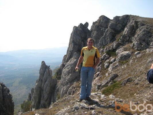 Фото мужчины asdfghjk, Севастополь, Россия, 33