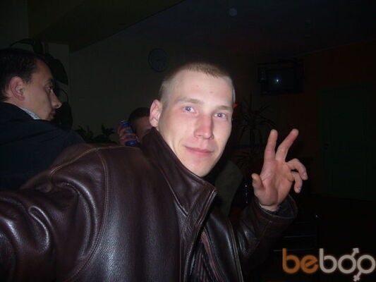 Фото мужчины niskazu, Рига, Латвия, 37