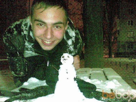 Фото мужчины Diablo, Киев, Украина, 28
