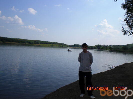 Фото мужчины rondo40, Луганск, Украина, 40