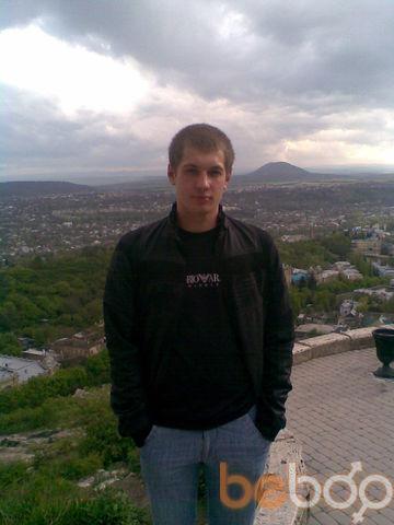 Фото мужчины outlaw, Сургут, Россия, 29