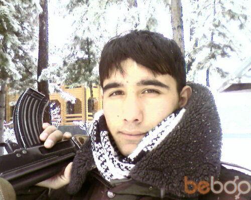 Фото мужчины dal198603, Душанбе, Таджикистан, 30