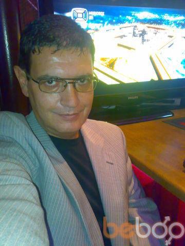 Фото мужчины alexpollux, Одесса, Украина, 51