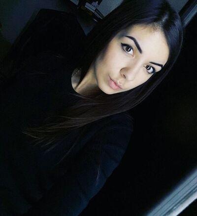 Фото девушки Ангелинка, Пинск, Беларусь, 19