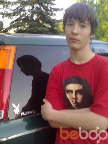 Фото мужчины Romper, Балашиха, Россия, 25