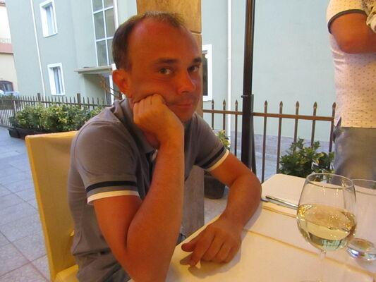 Фото мужчины ЮРА, Воронеж, Россия, 32