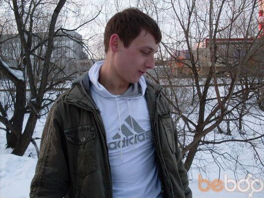 Фото мужчины stasyk, Москва, Россия, 27