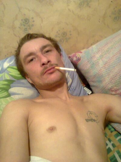 Фото мужчины иван, Курск, Россия, 33