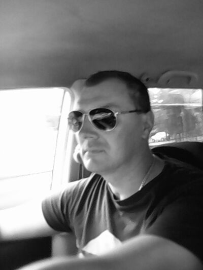 Фото мужчины Олег, Краснодар, Россия, 41